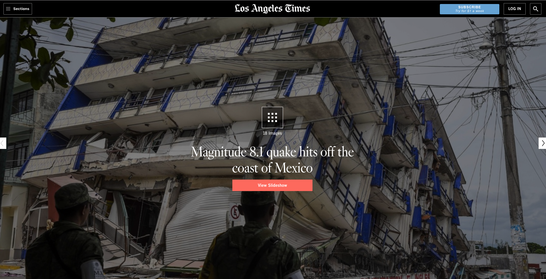  https://www.latimes.com/world/la-fg-mexico-earthquake-pictures-20170908-photogallery.html 