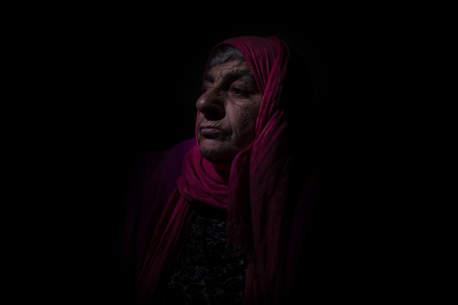 Photography image - Loading Rojava-Lubaki-Photographer-Refugee24.jpg