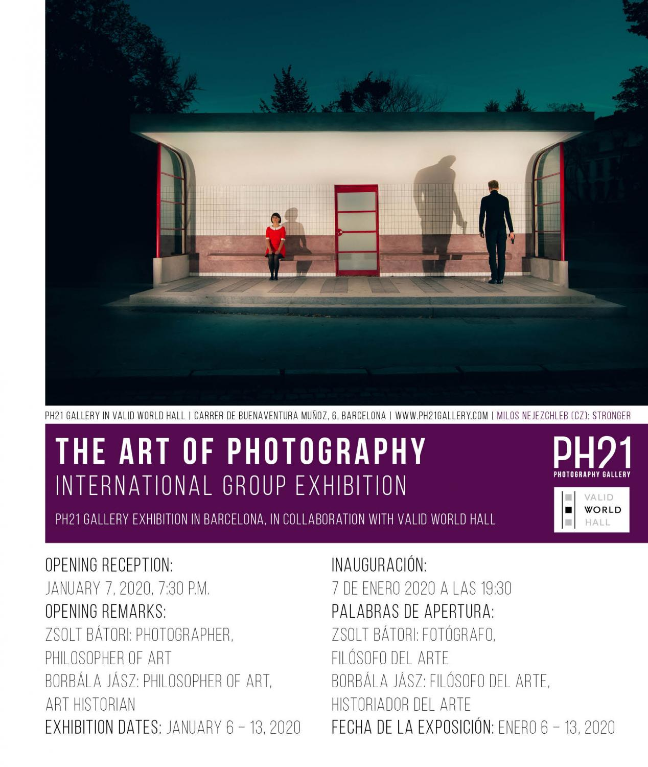 Art and Documentary Photography - Loading 06_01_20_The_art_of_photography.jpg