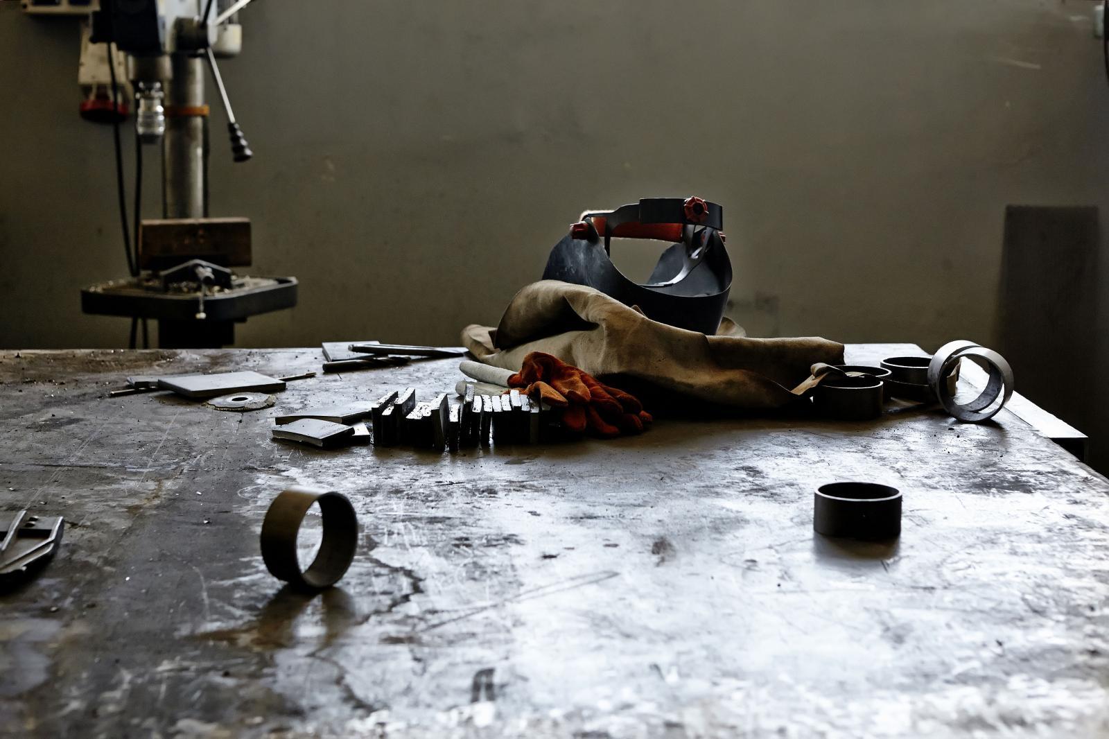 Photography image - Loading ArtofIndustrial_stilllife(c)PetraLajdova.jpg