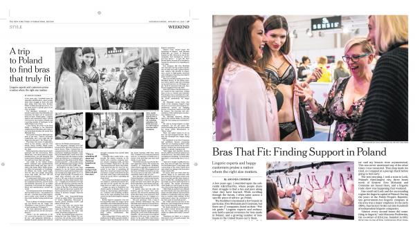 The New York Times  International and US edition