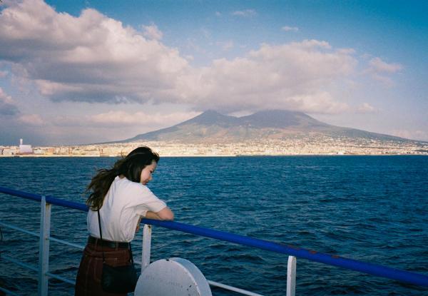 Ciao, Napoli!
