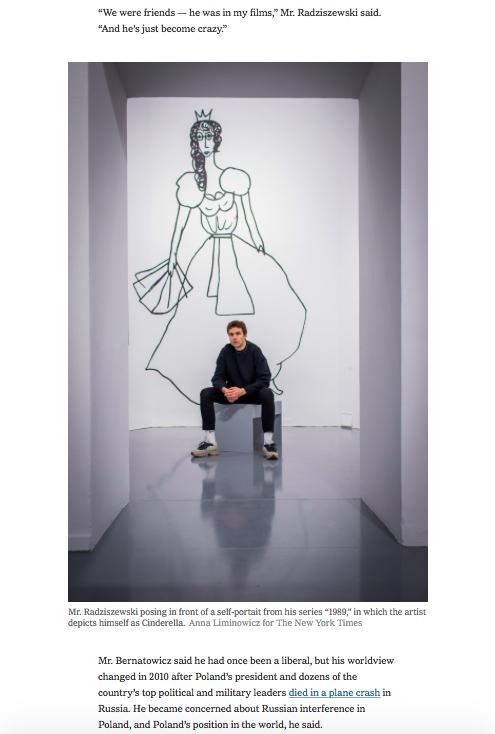 Art and Documentary Photography - Loading A_Polish_Museum_Turns_to_the_Right__and_Artists_Turn_Away_anna_liminowicz_9.jpg