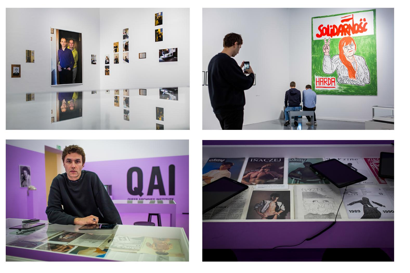 Art and Documentary Photography - Loading NYTimes_Poland_art_Museum_Anna_Liminowicz.jpg