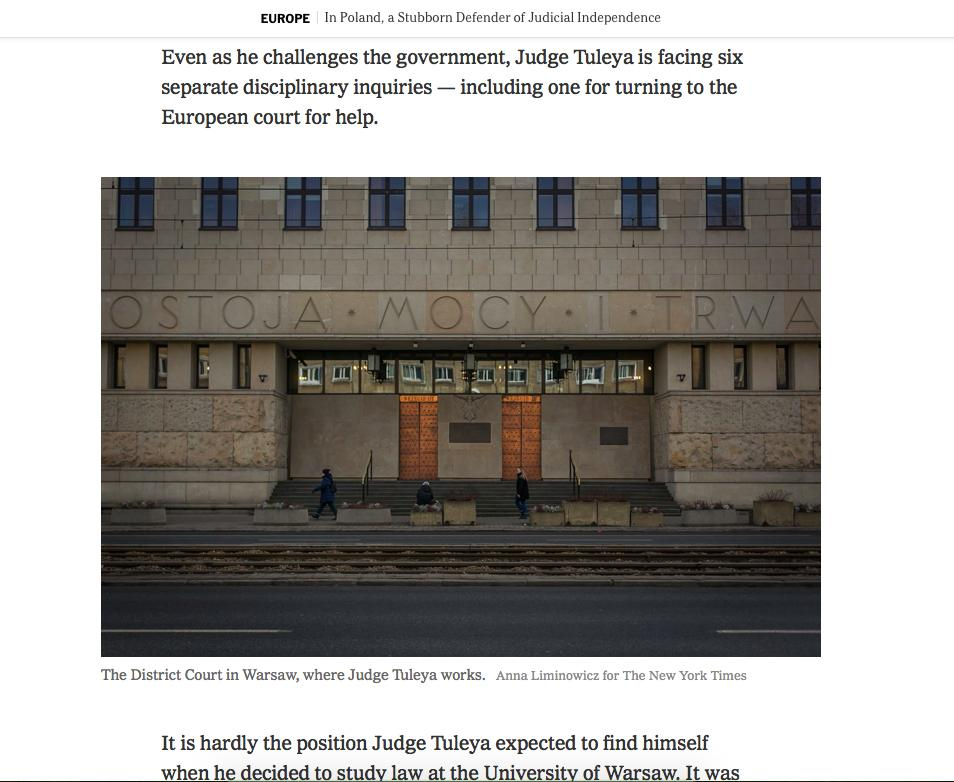 Art and Documentary Photography - Loading NYTimes_Poland_Anna_Liminowicz_courts.jpg