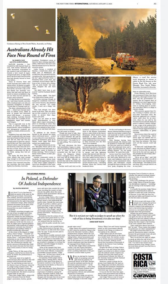 Photography image - Loading NYTimes_anna_Liminowicz_igor_tuleya_s__dy_courts_poland.jpg