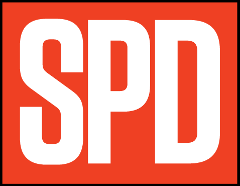 Art and Documentary Photography - Loading spd_logo_alone.png