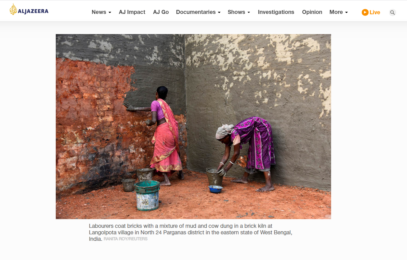 Art and Documentary Photography - Loading Aljazeera.png