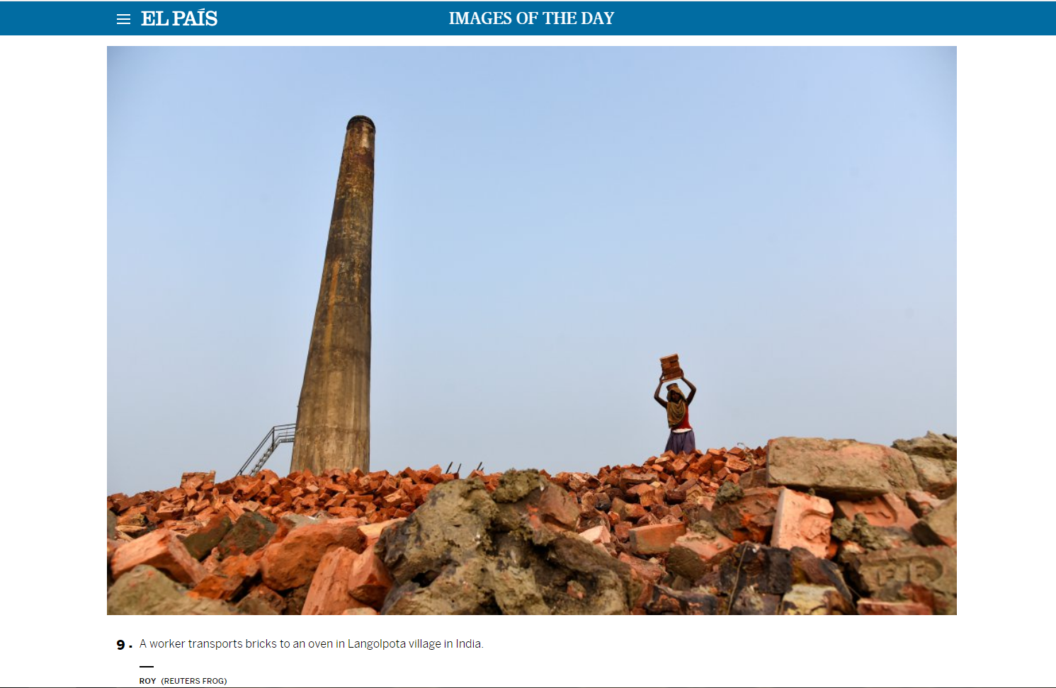 Art and Documentary Photography - Loading El_Pais.png