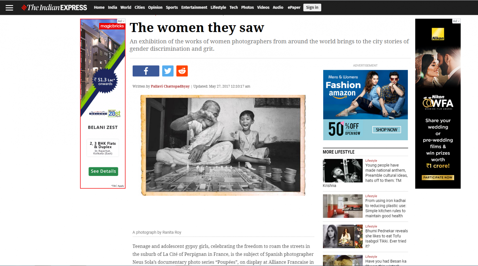 Photography image - Loading Indian_Express.png