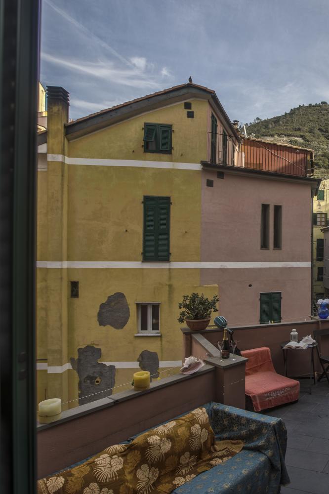 Lisetta rooms Vernazza, Italy