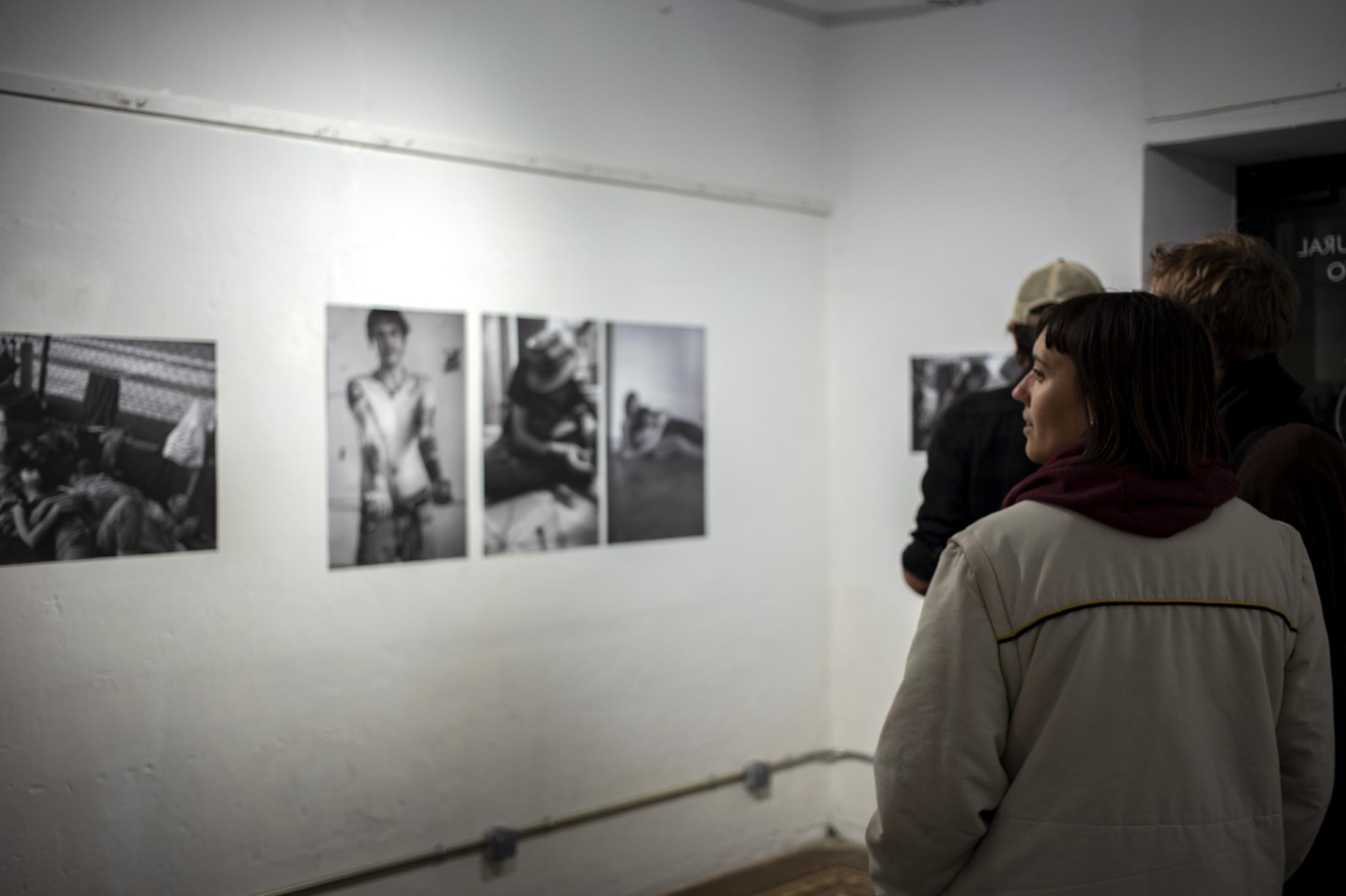 Art and Documentary Photography - Loading IMG_0127.jpg