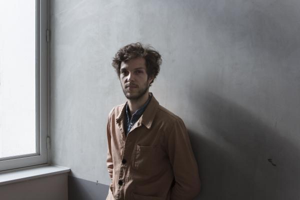 RAPHAEL PICHON, CHEF D'ORCHESTRE