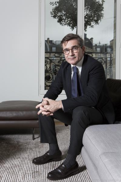 MANUEL PUIG, CEO PUIG