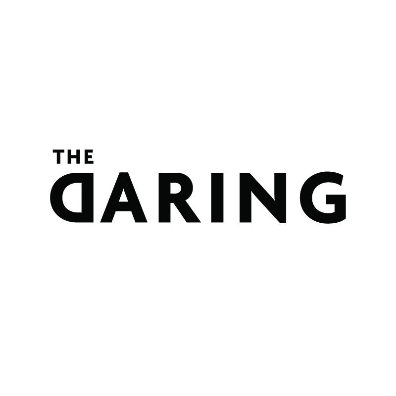 Photography image - Loading The_Daring_Logo.jpg