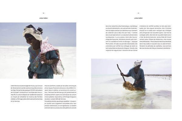 Sébastien Turay, Buzbuz Magazine.