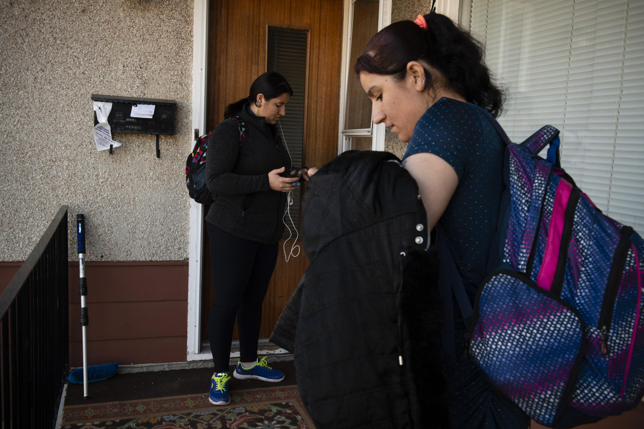 """CALGARY 