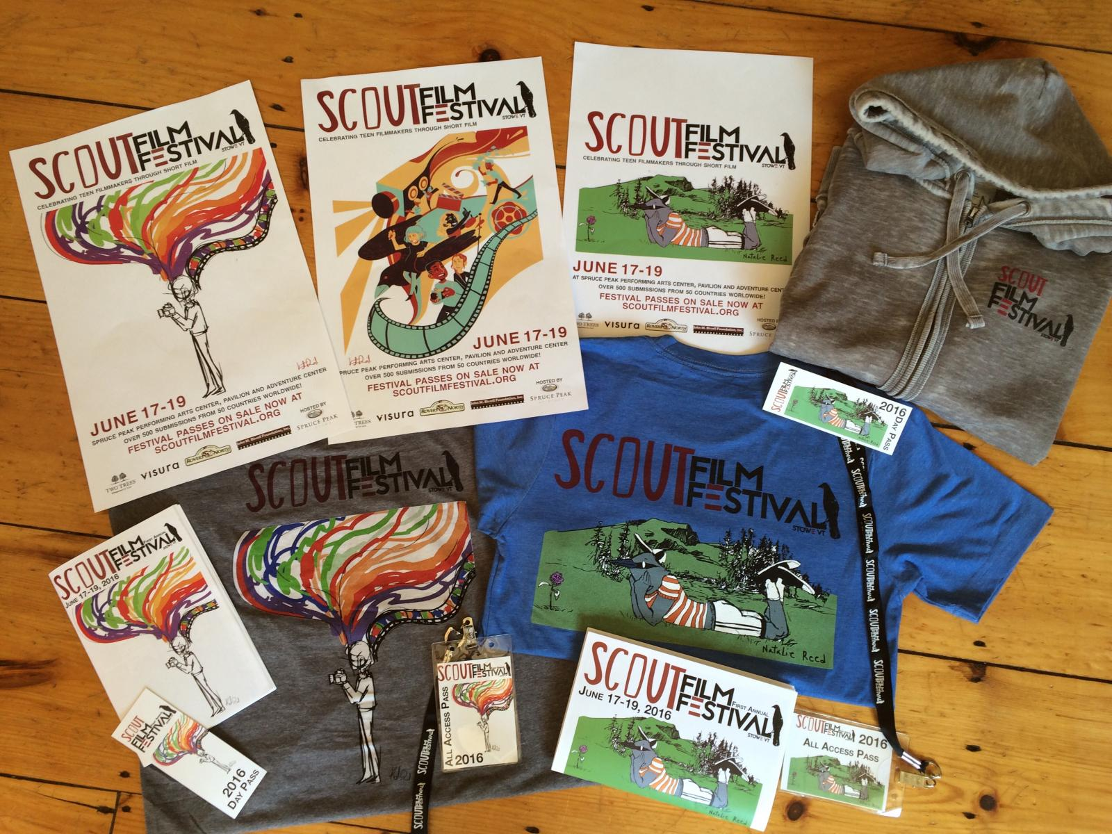 Photography image - Loading Scout_Youth_Art_Promo_Materials_and_Merch.jpg
