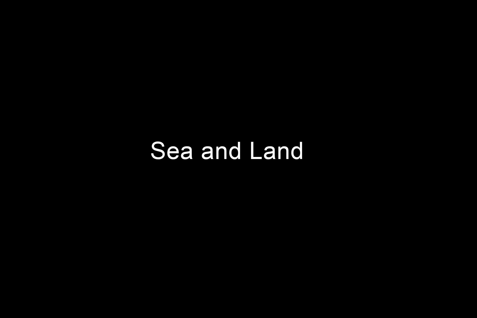 Photography image - Loading Sea_and_Land.jpg