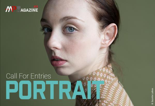 AAP Magazine 10 Portrait