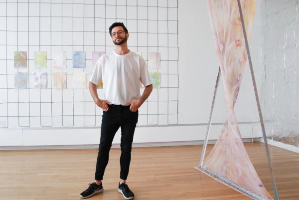 2017 Michael Rocco Ruglio-Misurell