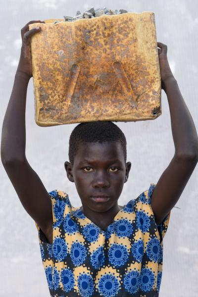 HeadStrong: The Quarry Workers of Rural Uganda: Quarry Workers