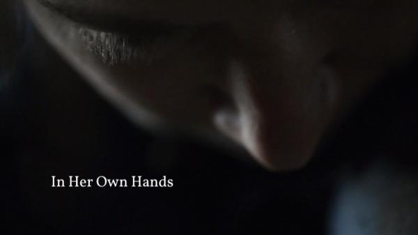 In Her Own Hands