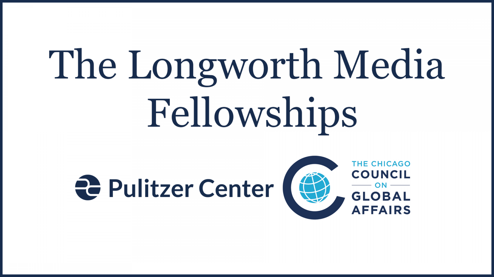 Photography image - Loading longworth_fellowships_announcement_logo.png