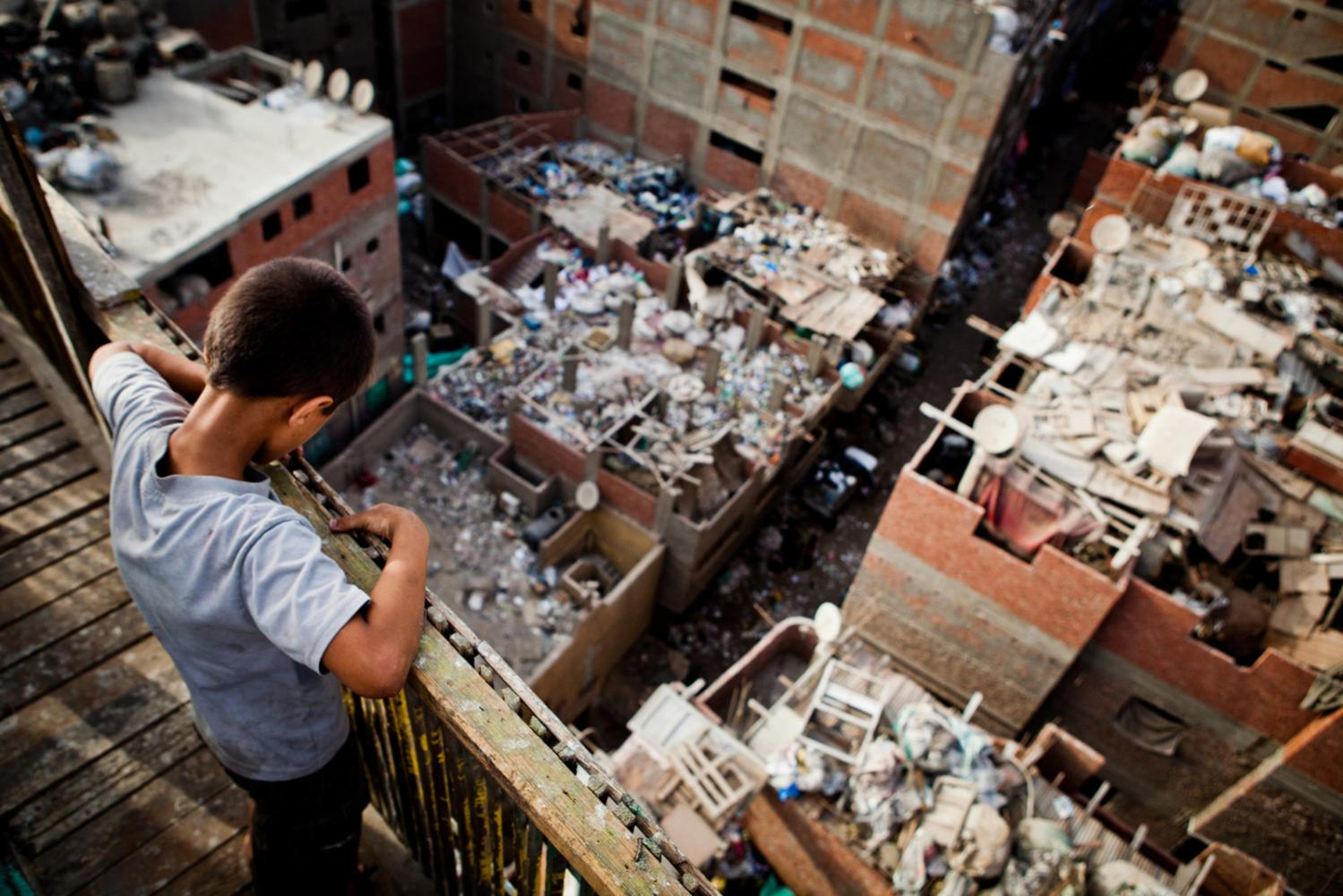 Manshiyat Nasr, Cairo, Egypt