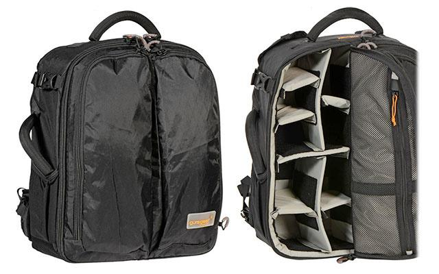 Art and Documentary Photography - Loading Gura-Gear-Kiboko-22L-Backpack.jpg