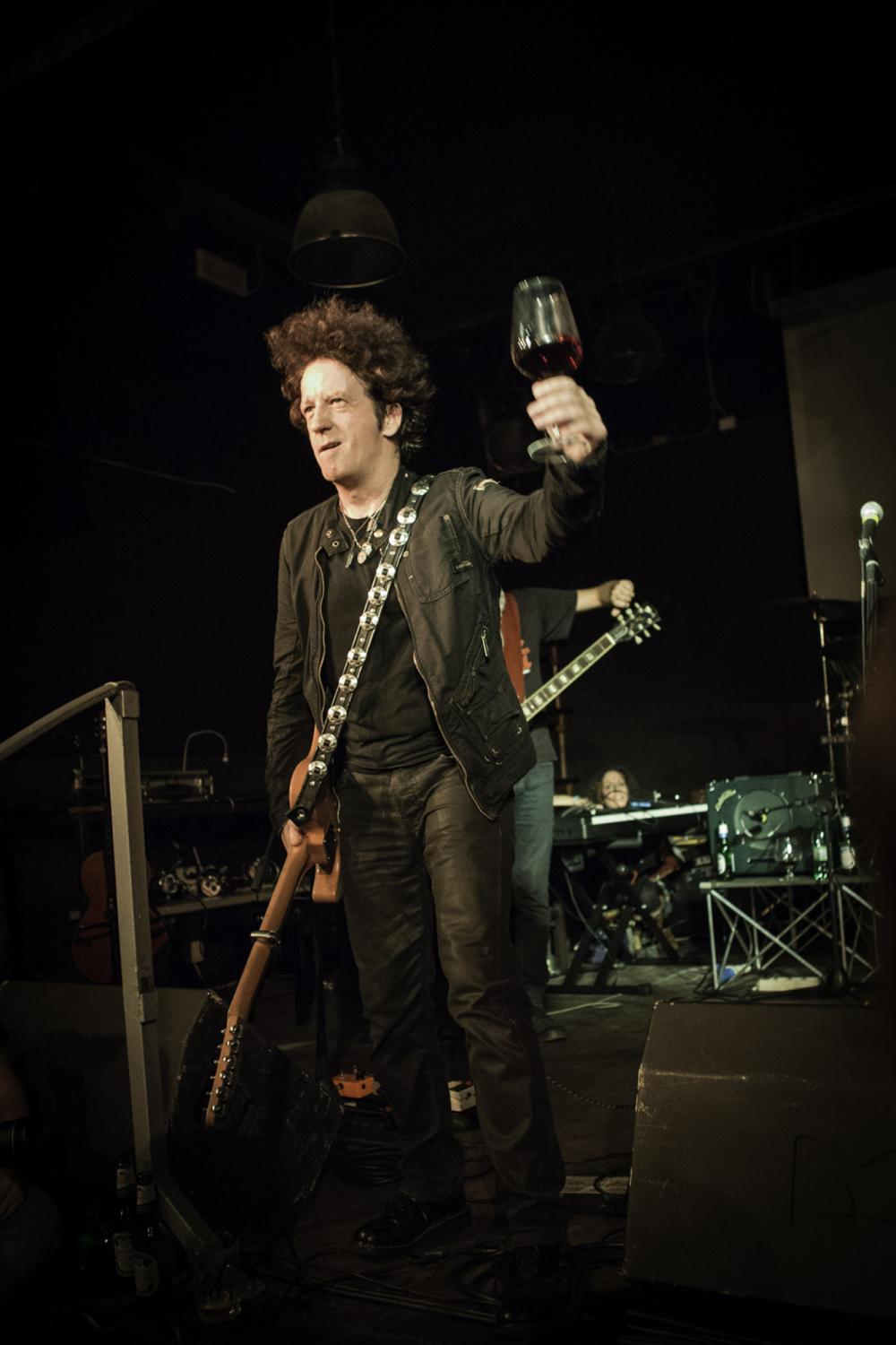 Willie Nile - 11/2014