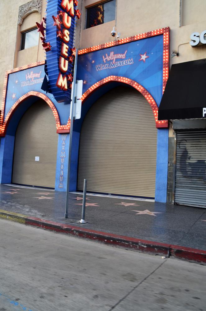 Photography image - Loading Hollywood_wax_museum.jpg