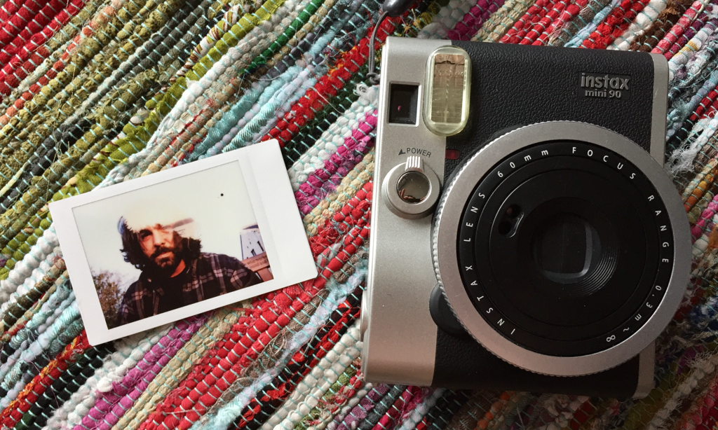 Art and Documentary Photography - Loading instax.png