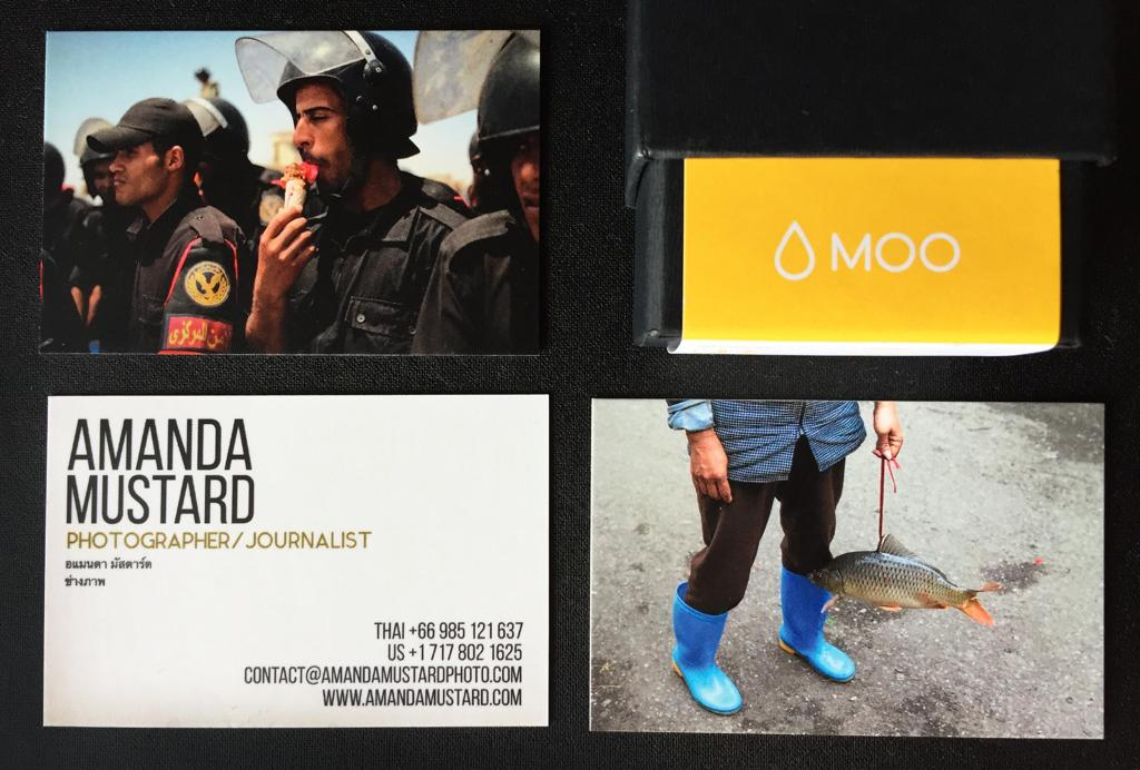 Art and Documentary Photography - Loading moocards.jpg