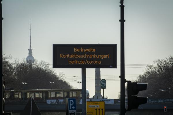 Berlin-Corona