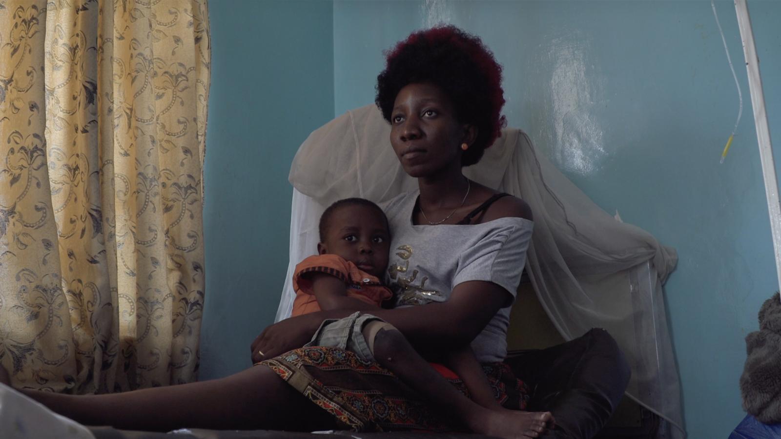 Photography image - Loading Congo.jpg