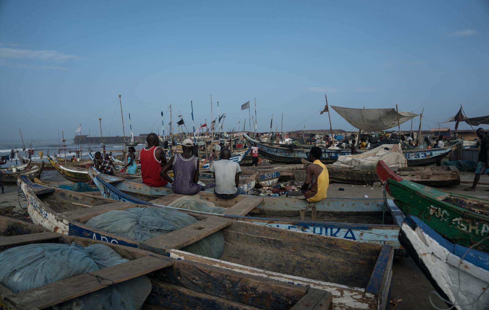 Photography image - Loading Jamestown_Fishing_(2_of_15).jpg