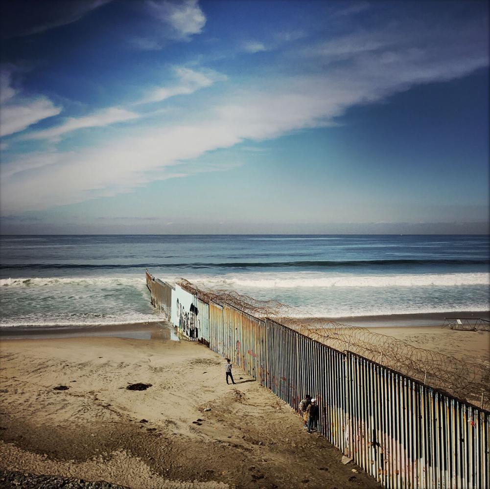 Playas de Tijuana, Mexico