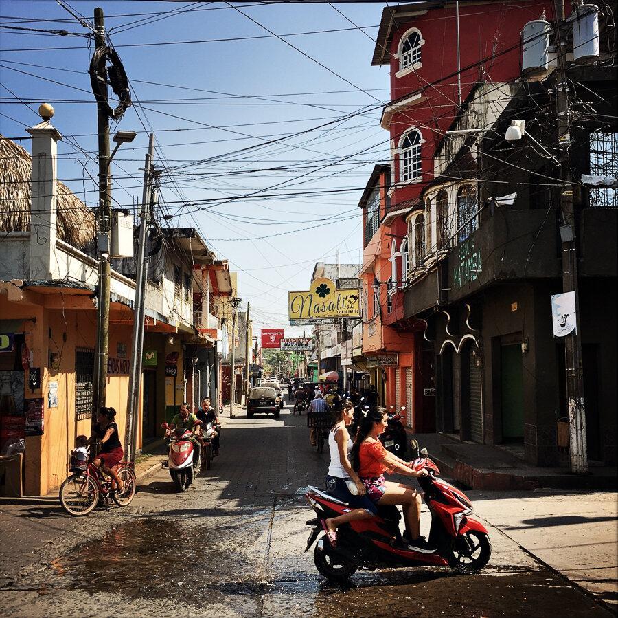 Tecun Uman, Guatemala