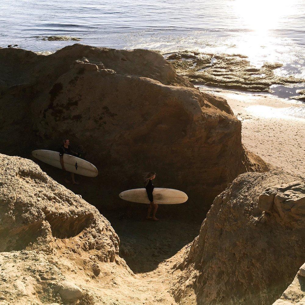 Point Loma, California