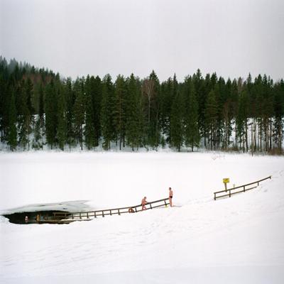 Järvenjää/Lakeice