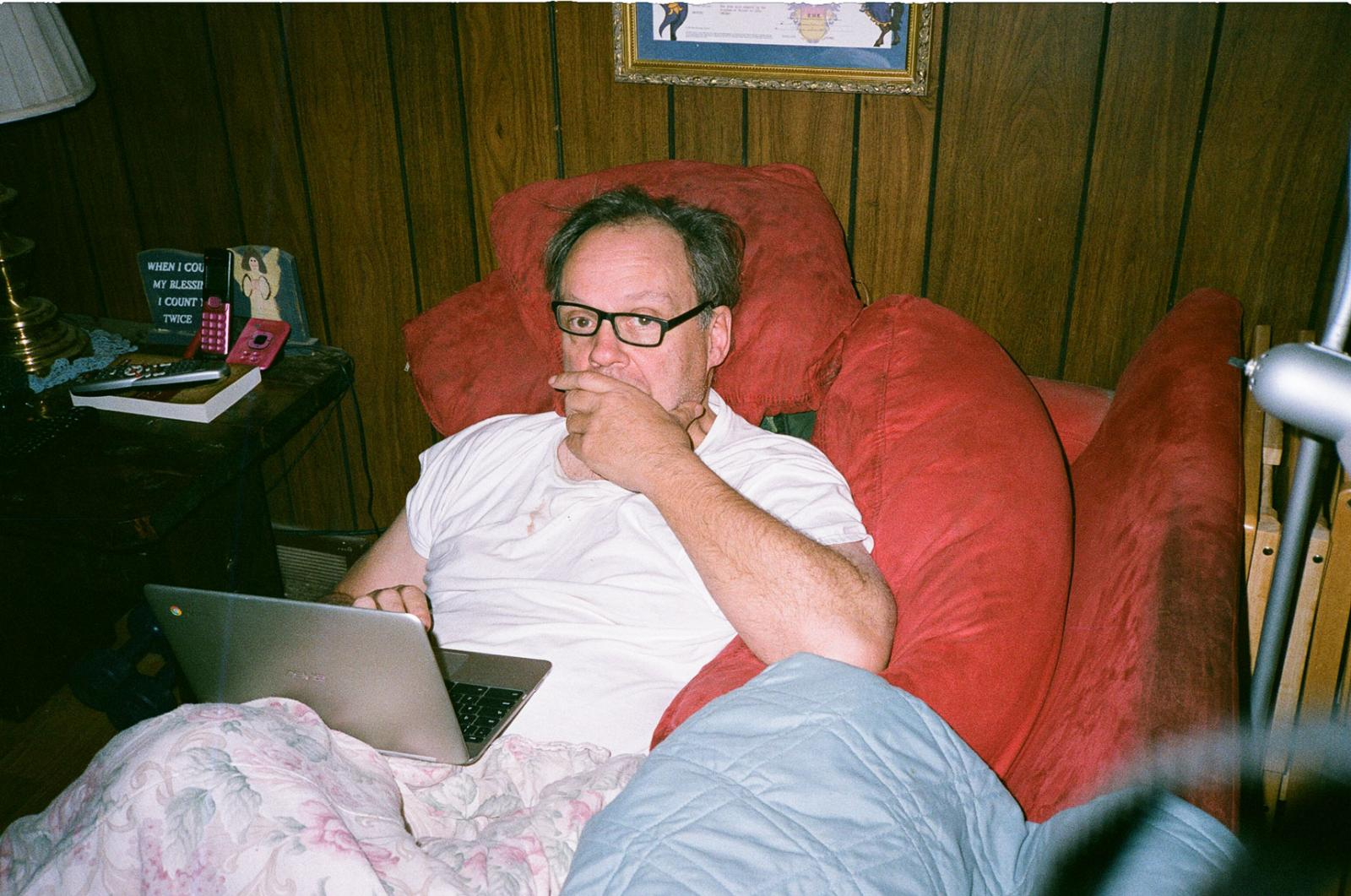The Writer, 2019