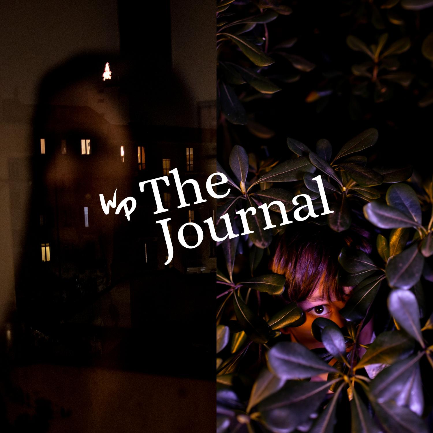 Art and Documentary Photography - Loading WPthejournal.jpg