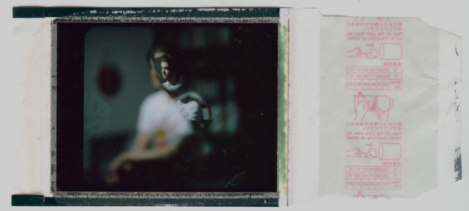 Photography image - Loading FUJIPOLAROID-TEST_001.jpg