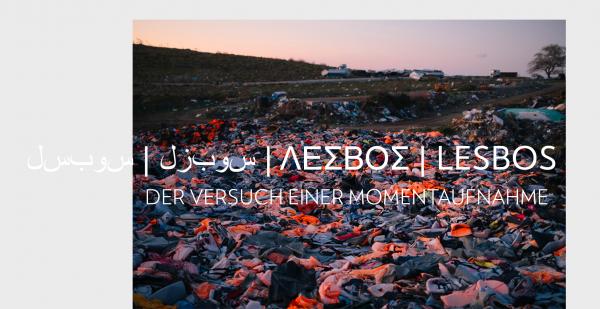 Lesvos Multimedia-Reportage