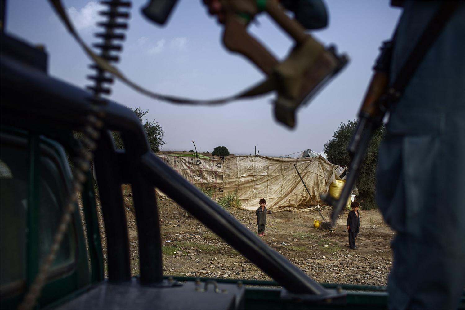 Photography image - Loading Khost-Afg-NYT-02.jpg