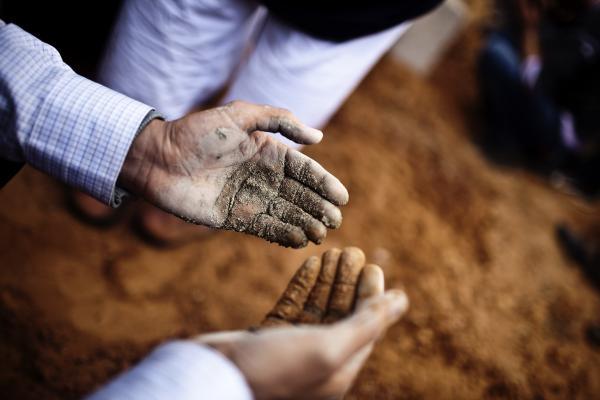 Libya on tears 2011