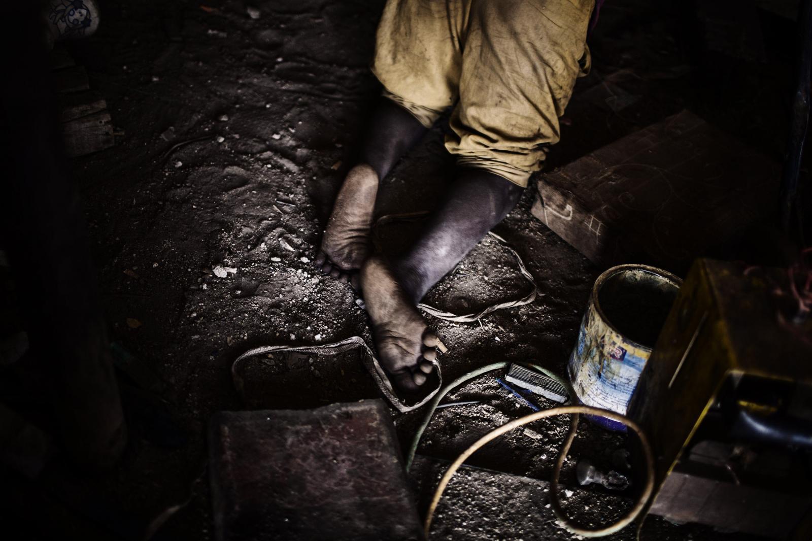 Photography image - Loading parasoccer-Nigeria-003.jpg