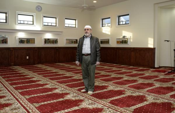Many Muslims are facing an unusually solitary Ramadan