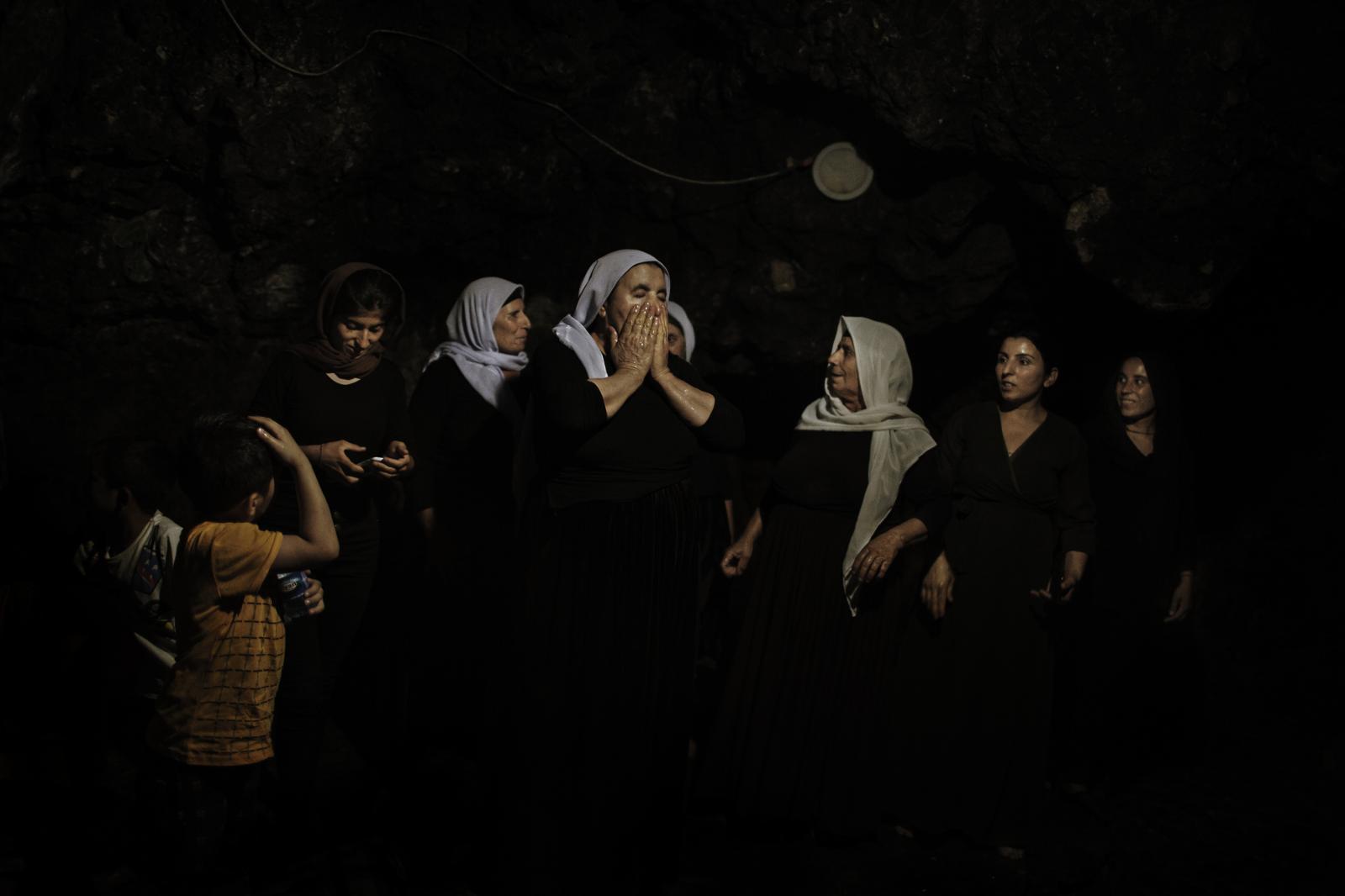 Photography image - Loading YAZIDIS-IRAQ-03.jpg